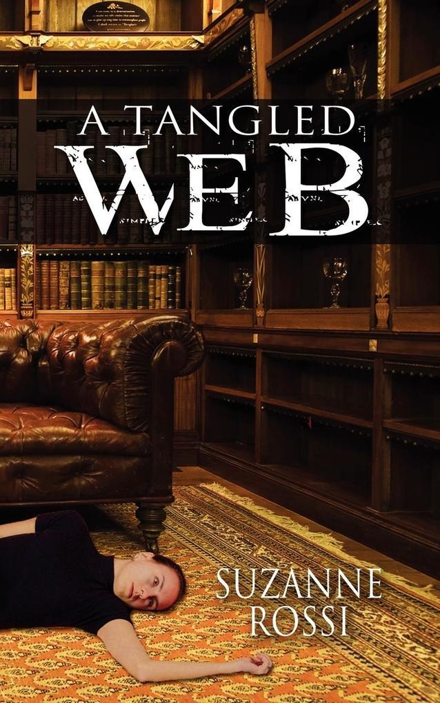 A Tangled Web als Taschenbuch
