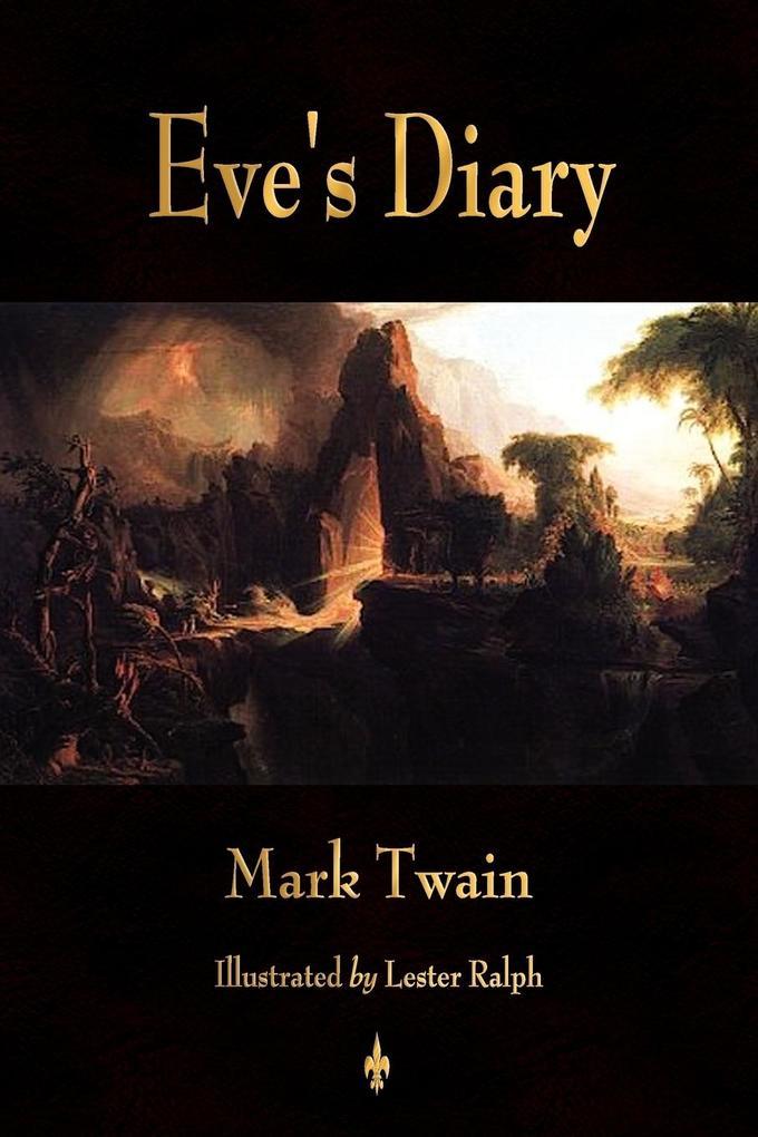 Eve's Diary, Complete als Buch (kartoniert)