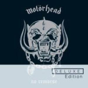 No Remorse, 2 Audio-CDs ( Deluxe Edition) als CD