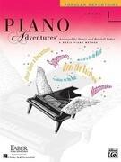 Piano Adventures: Popular Repertoire, Level 1: A Basic Piano Method