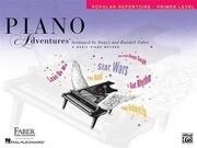 Piano Adventures: Popular Repertoire, Primer Level: A Basic Piano Method