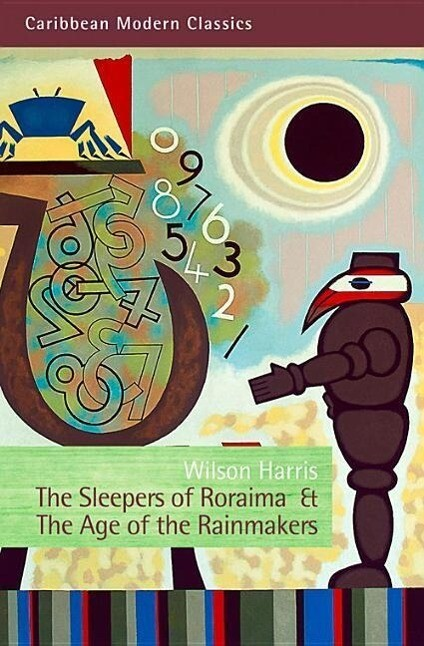 The Sleepers of Roraima & the Age of the Rainmakers als Taschenbuch