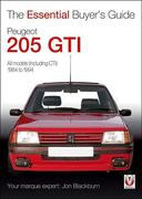 Essential Buyers Guide Peugeot 205 Gti