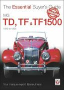 Essential Buyers Guide Mg Td, Tf & Tf1500
