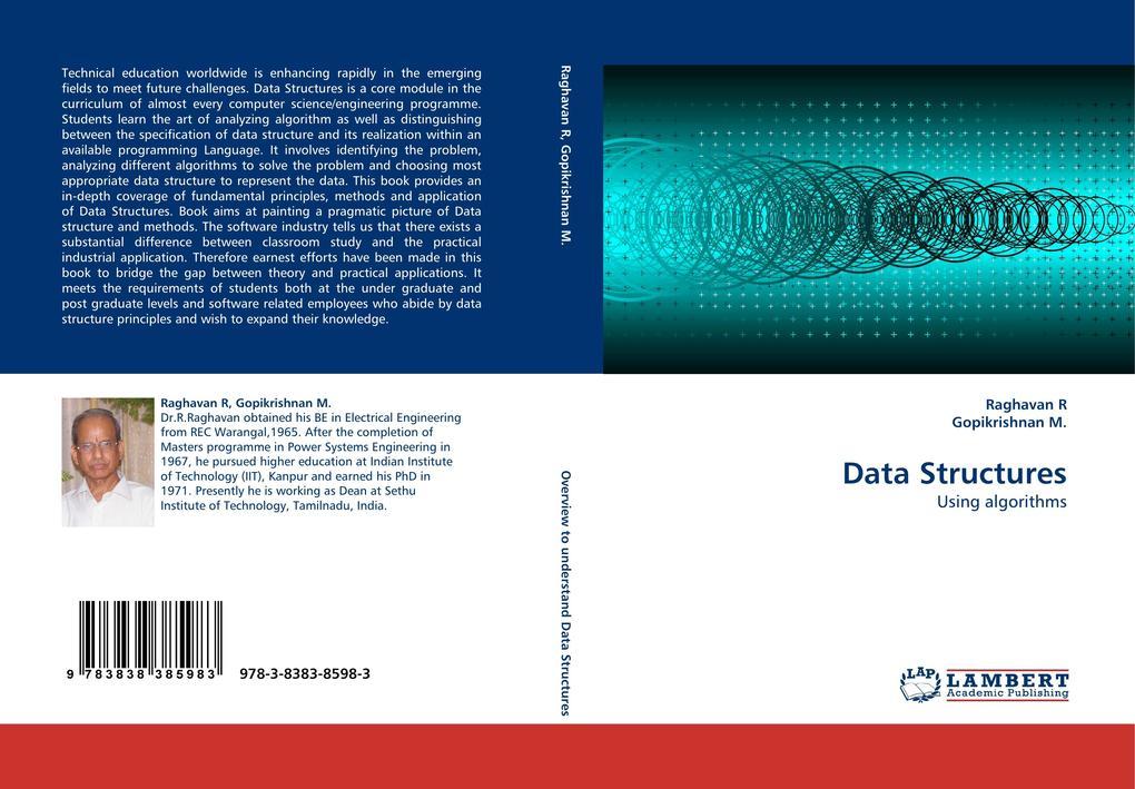Data Structures als Buch (kartoniert)