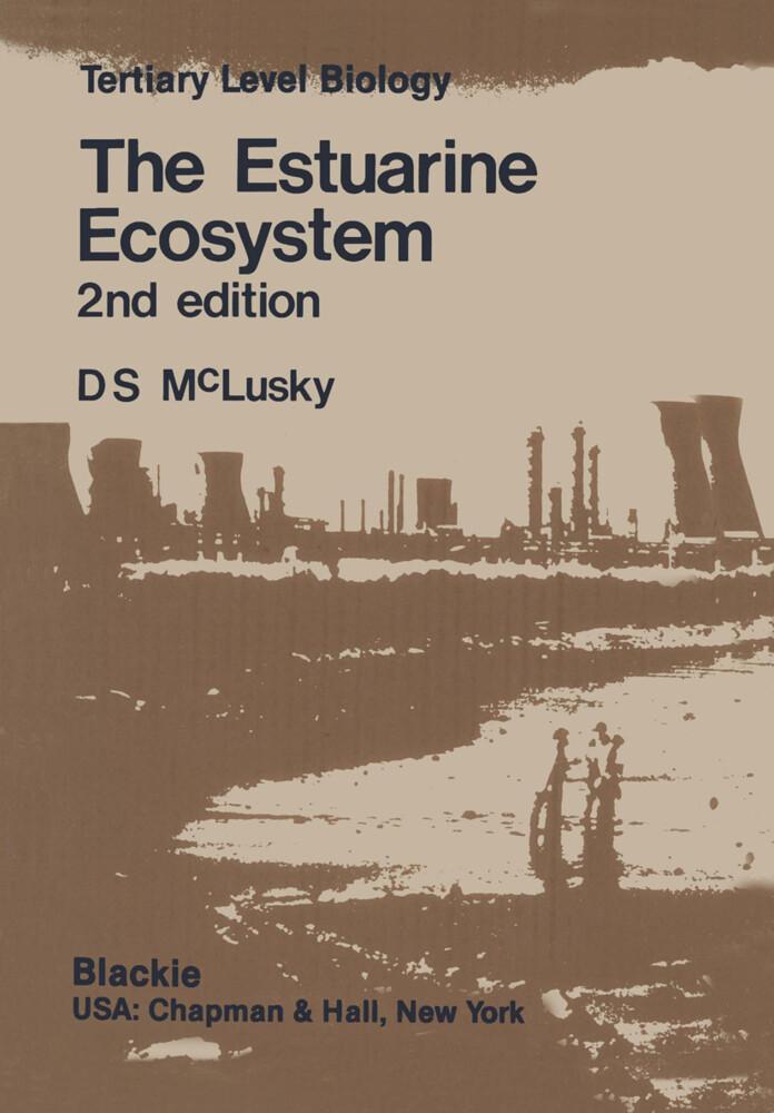 The Estuarine Ecosystem als Buch (kartoniert)