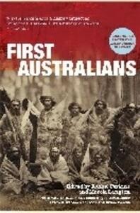 First Australians als Taschenbuch