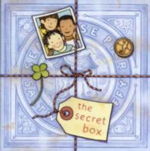 Secret Box als Buch (gebunden)