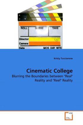 Cinematic College als Buch (kartoniert)