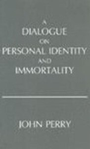 A Dialogue on Personal Identity and Immortality als Taschenbuch