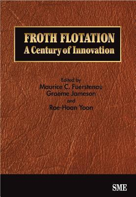 Froth Flotation: A Century of Innovation [With CDROM] als Buch (gebunden)