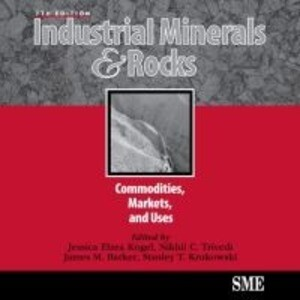 Industrial Minerals & Rocks: Commodities, Markets, and Uses als Hörbuch CD