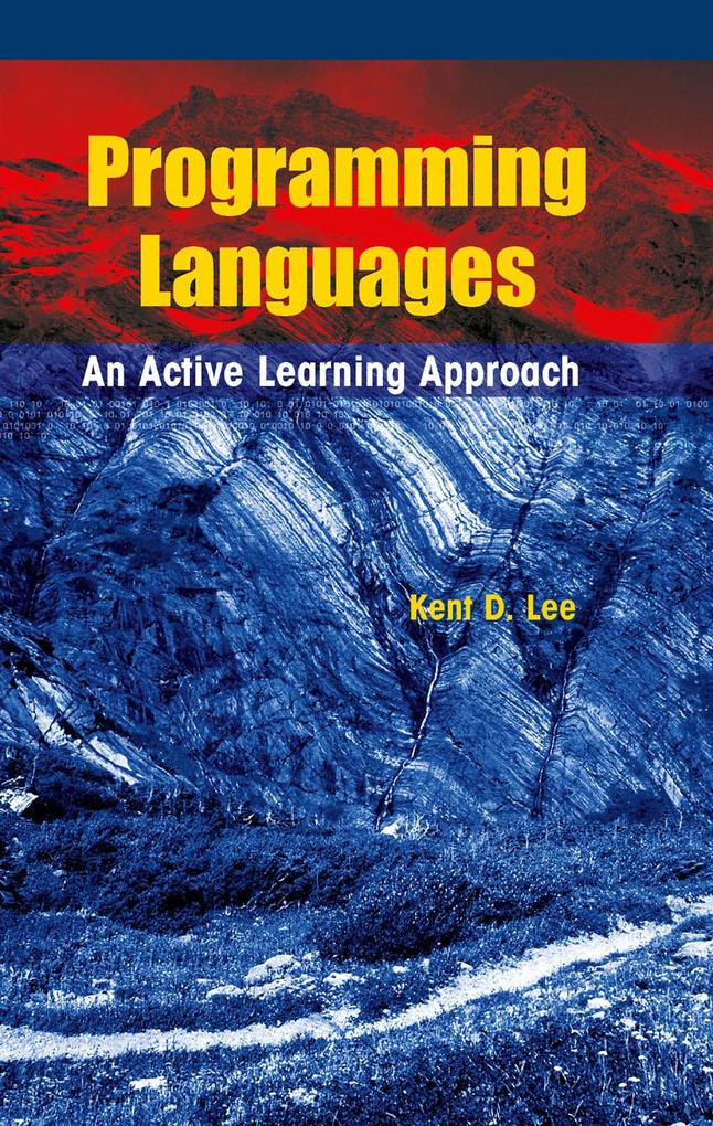 Programming Languages als eBook pdf