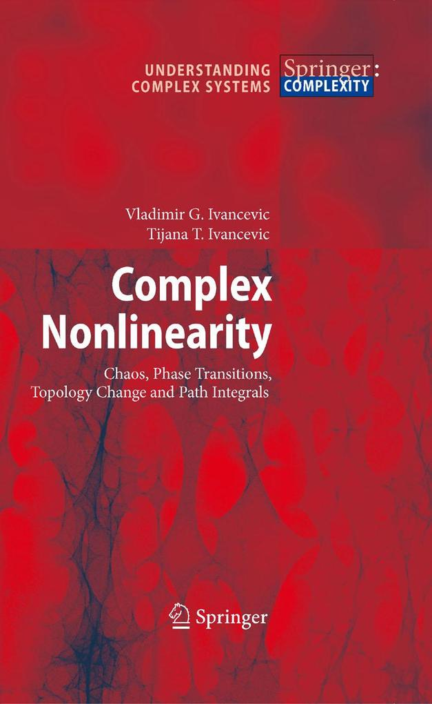 Complex Nonlinearity als eBook pdf