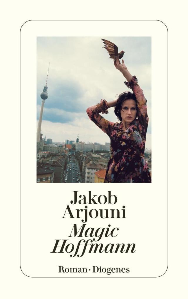 Magic Hoffmann als Taschenbuch