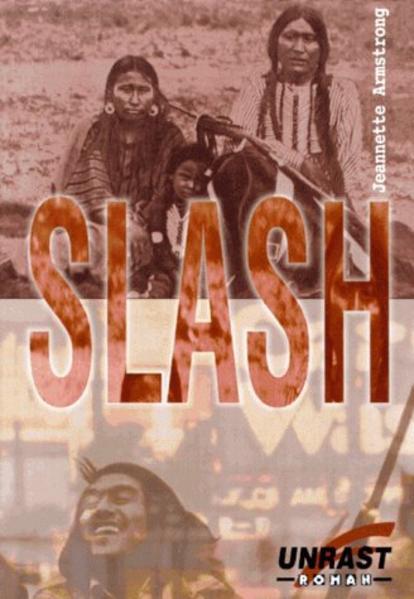 Slash als Buch (kartoniert)