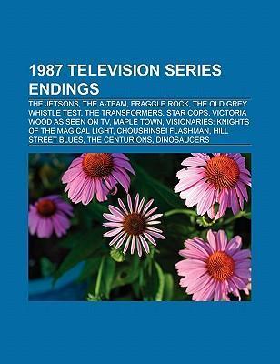 1987 television series endings als Taschenbuch