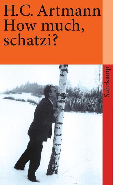 How much, schatzi? als Taschenbuch