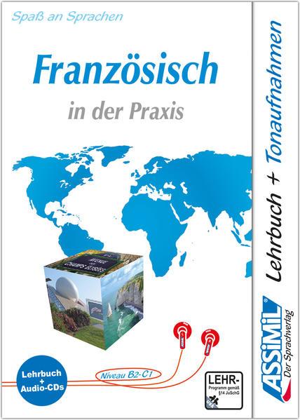 Lehrbuch, m. 4 CD-Audio als Buch (gebunden)