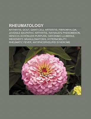 Rheumatology als Taschenbuch