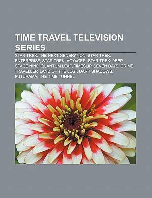 Time travel television series als Taschenbuch