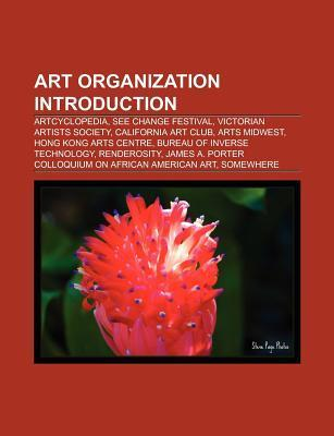 Art organization Introduction als Taschenbuch
