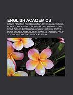 English academics als Taschenbuch