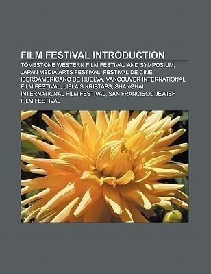 Film festival Introduction als Taschenbuch