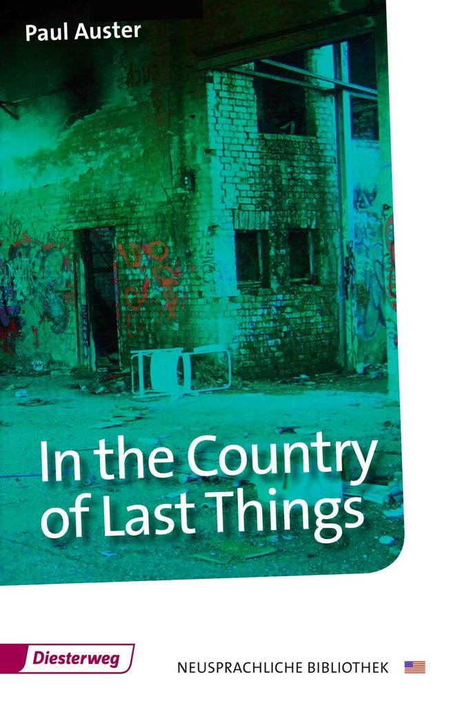 In the Country of Last Things als Buch (kartoniert)