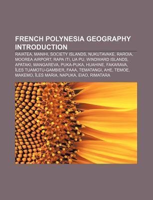 French Polynesia geography Introduction als Taschenbuch