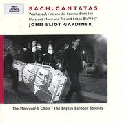 Kantaten BWV 140,147