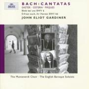 OSTERKANTATEN BWV 6,66 als CD