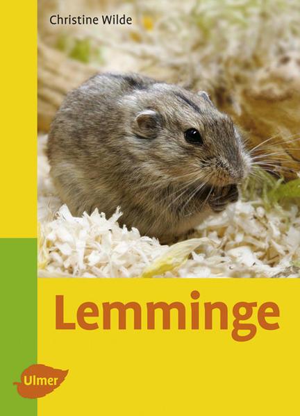 Lemminge als Buch (gebunden)