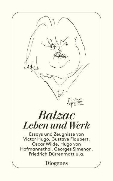 Balzac. Leben und Werk als Taschenbuch