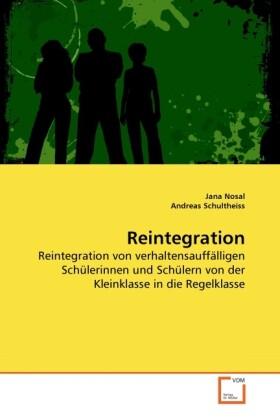 Reintegration als Buch (kartoniert)