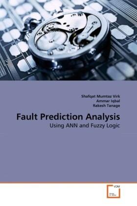 Fault Prediction Analysis als Buch (kartoniert)