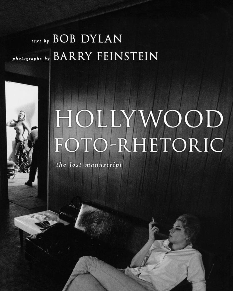 Hollywood Foto-Rhetoric als Buch (gebunden)