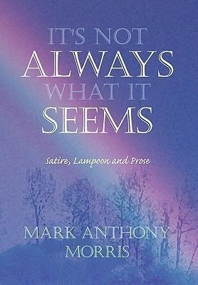 It's Not Always What It Seems als Buch (gebunden)