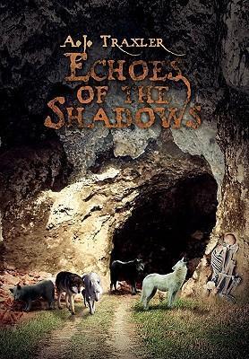 Echoes of the Shadows als Buch (gebunden)