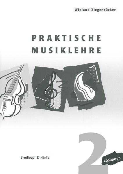 Praktische Musiklehre Heft 2 als Buch (geheftet)