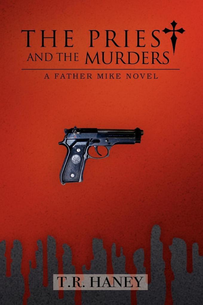 The Priest and the Murders als Taschenbuch
