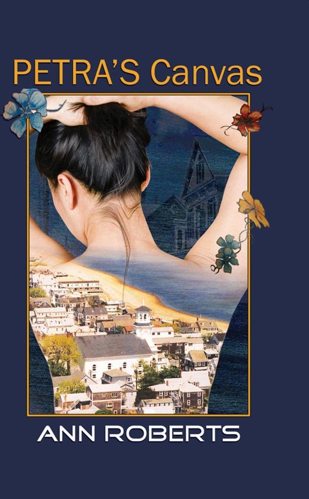 Petra's Canvas als Taschenbuch