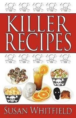Killer Recipes als Taschenbuch