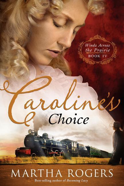 Caroline's Choice als Taschenbuch