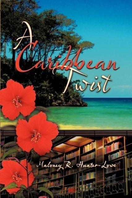 A Caribbean Twist als Taschenbuch