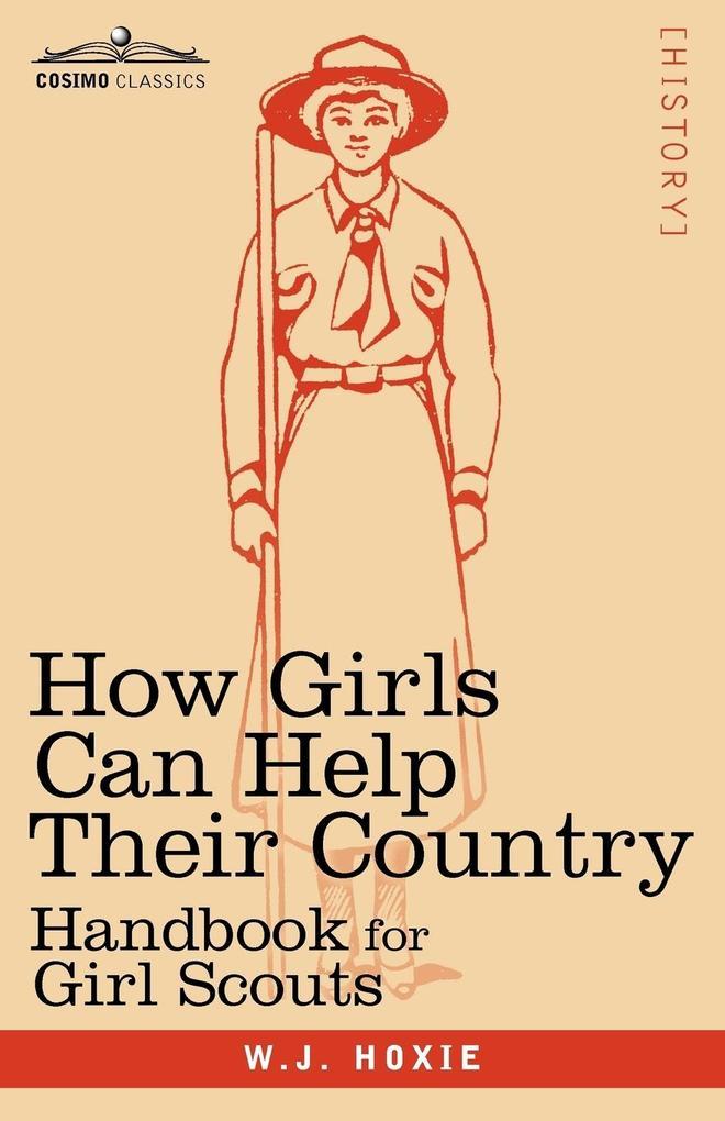 How Girls Can Help Their Country als Taschenbuch