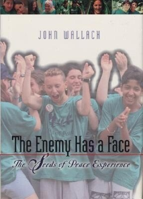 The Enemy Has a Face als Taschenbuch
