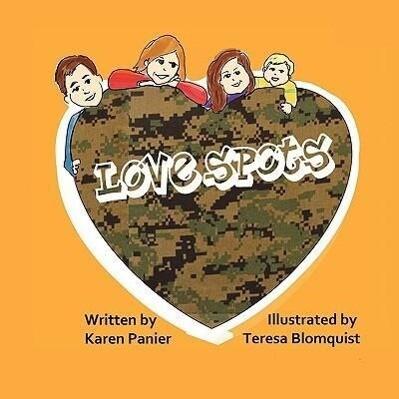 Love Spots als Taschenbuch