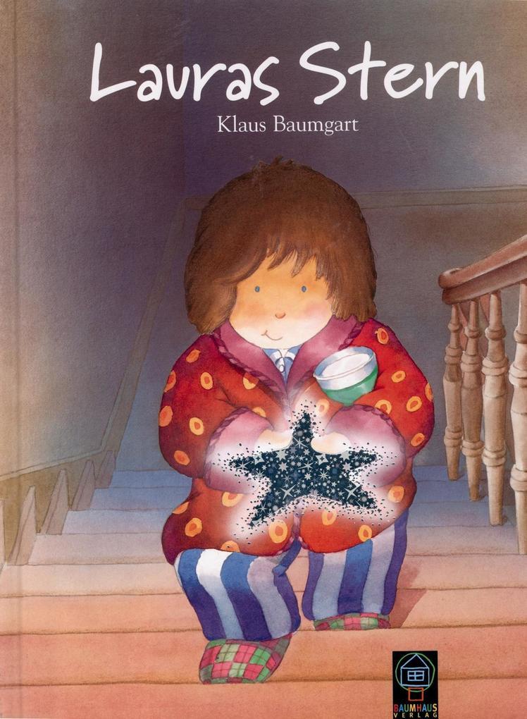 Lauras Stern als Buch