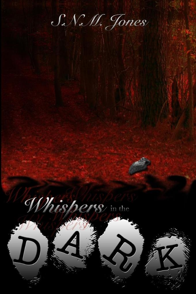 Whispers In The Dark als Taschenbuch